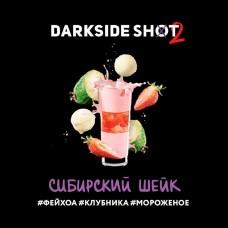 Табак Darkside Shot Сибирский Шейк - 30 грамм
