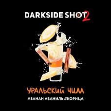 Табак Darkside Shot Уральский Чилл - 30 грамм