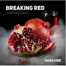 Табак Darkside Medium Breaking Red (Взрыв Красного) - 100 грамм