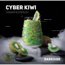 Табак Darkside Medium Cyber Kiwi (Кибер Киви) - 100 грамм