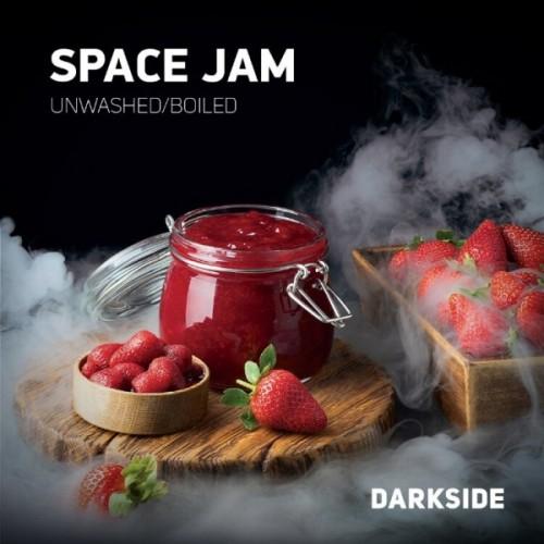 Табак Darkside Medium Space Jam (Клубничный Джем) - 100 грамм