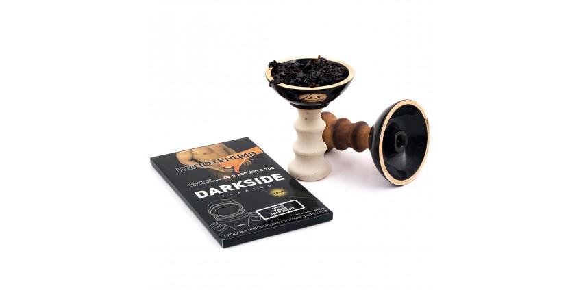 Лучшие табаки Darkside