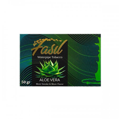 Тютюн Fasil Aloe Vera (Алое Віра) - 50 грам