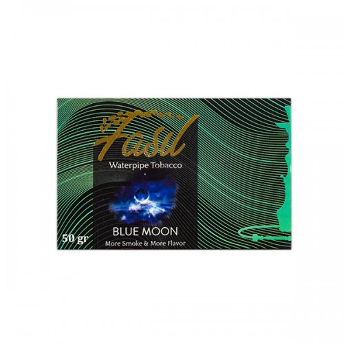 Tobacco Fasil Blue Moon (Blue Moon) - 50 grams