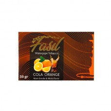 Tobacco Fasil Cola Orange (Cola Orange) - 50 grams