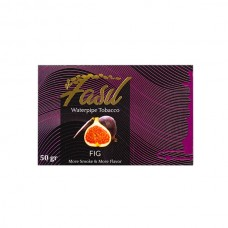 Tobacco Fasil Fig (Figs) - 50 grams
