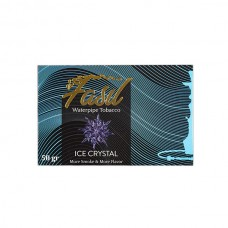 Tobacco Fasil Ice Crystal (Ice Crystal) - 50 grams