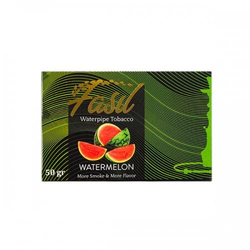 Табак Fasil Watermelon (Арбуз) - 50 грамм