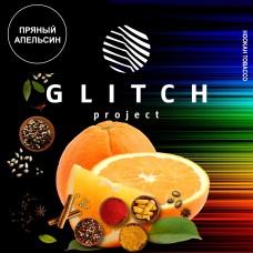 Табак Glitch Пряный Апельсин - 50 грамм