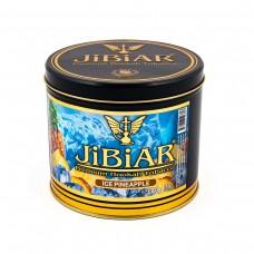 Табак Jibiar Ice Pineapple (Лед Ананас) - 1кг