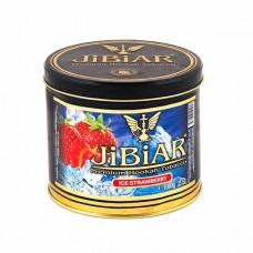 Табак Jibiar Ice Strawberry (Лед Клубника) - 1кг