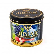 Табак Jibiar Lime Lychee Blueberry (Лайм Личи Черника) - 1кг