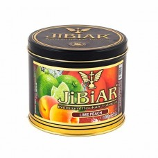 Табак Jibiar Lime Peach (Лайм Персик) - 1кг