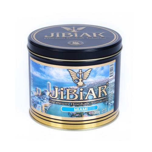 Тютюн Jibiar Miami (Майамі) - 1кг