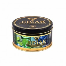 Табак Jibiar Lime Crush (Лайм Краш) - 500 грамм