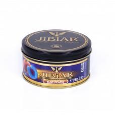 Табак Jibiar Blue Peach (Голубой Персик) - 250 грамм