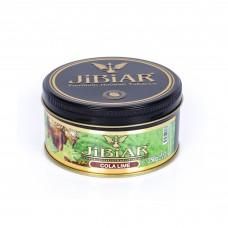 Табак Jibiar Cola Lime (Кола Лайм) - 250 грамм