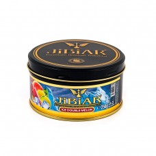 Tobacco Jibiar Ice Double Melon - 250 grams