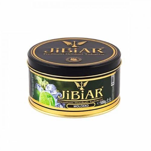 Табак Jibiar Molokko (Молокко) - 500 грамм