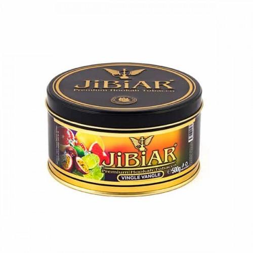 Табак Jibiar Vingle Vangle (Вингл Вангл) - 500 грамм