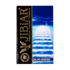 Tobacco Jibiar Blue Heaven (Blue Skies) - 50 grams