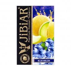 Табак Jibiar Blue Melon (Голубая Дыня) - 50 грамм