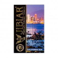 Табак Jibiar California Sun (Калифорнийское Солнце) - 50 грамм
