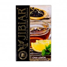Табак Jibiar Chai Lemon (Чай с Лимоном) - 50 грамм