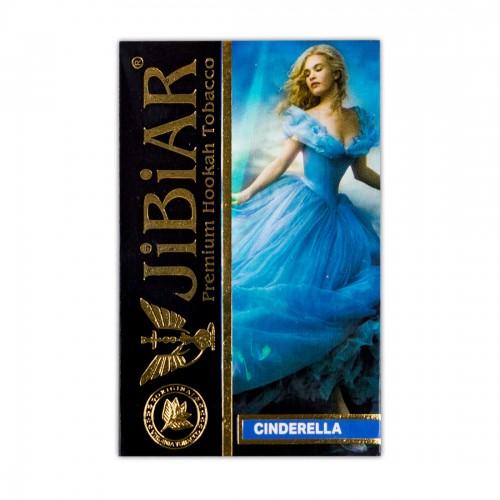 Табак Jibiar Cinderella (Золушка) - 50 грамм