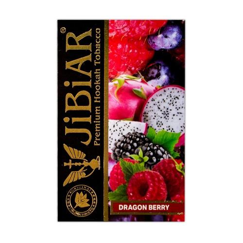 Тютюн Jibiar Dragon Berry (Ягода Дракона) - 50 грам