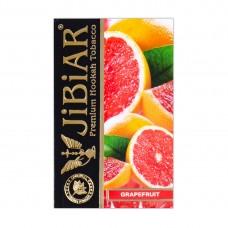 Табак Jibiar Grapefruit (Грейпфрут) - 50 грамм