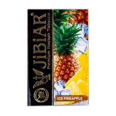 Тюттюн Jibiar Ice Pineapple (Лід Ананас) - 50 грам