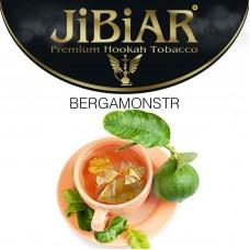 Табак Jibiar Bergamonstr (Бергамонстр) - 100 грамм