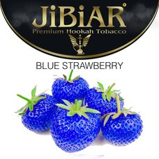 Tobacco Jibiar Blue Strawberry - 100 grams
