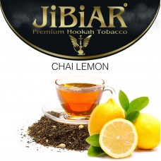 Табак Jibiar Chai Lemon (Чай с Лимоном) - 100 грамм