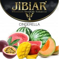 Тютюн Jibiar Cinderella (Попелюшка) - 100 грам