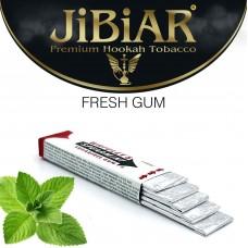 Табак Jibiar Fresh Gum (Свежая Жвачка) - 100 грамм