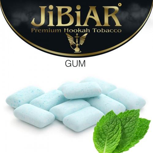 Табак Jibiar Gum (Жвачка) - 100 грамм