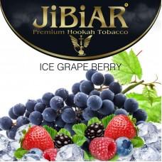 Tobacco Jibiar Ice Grape Berry - 100 grams