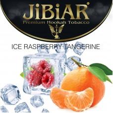 Tobacco Jibiar Ice Raspberry Tangerine - 100 grams