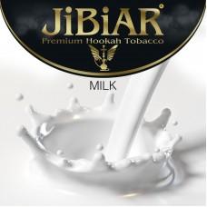 Тютюн Jibiar Milk (Молоко) - 100 грам