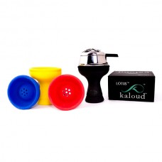 Kaloud lotus + AMY Silicone Bowl Set