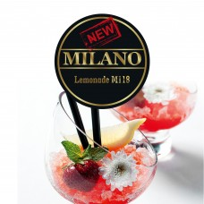 Табак Milano Lemonade M118 (Лимонад) - 50 грамм