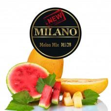 Табак Milano Melon Mix M138 (Дыня Микс) - 50 грамм