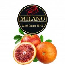 Табак Milano Blood Orange M143 (Кровавый Апельсин) - 50 грамм