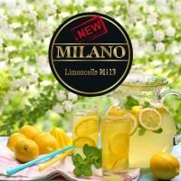 Табак Milano Limoncello M113 (Лимончелло) - 50 грамм