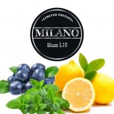 Табак Milano Limited Edition Blum L10 (Блум) - 100 грамм