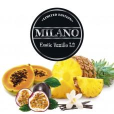 Табак Milano Limited Edition Exotic Vanilla L9 (Экзотик Ванила) - 100 грамм