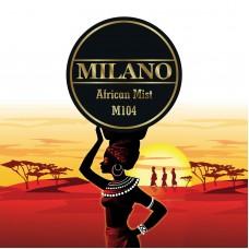Табак Milano African Mist M104 (Африканский Туман) - 100 грамм