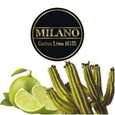 Тютюн Milano Cactus Lime M105 (Кактус Лайм) - 500 грам